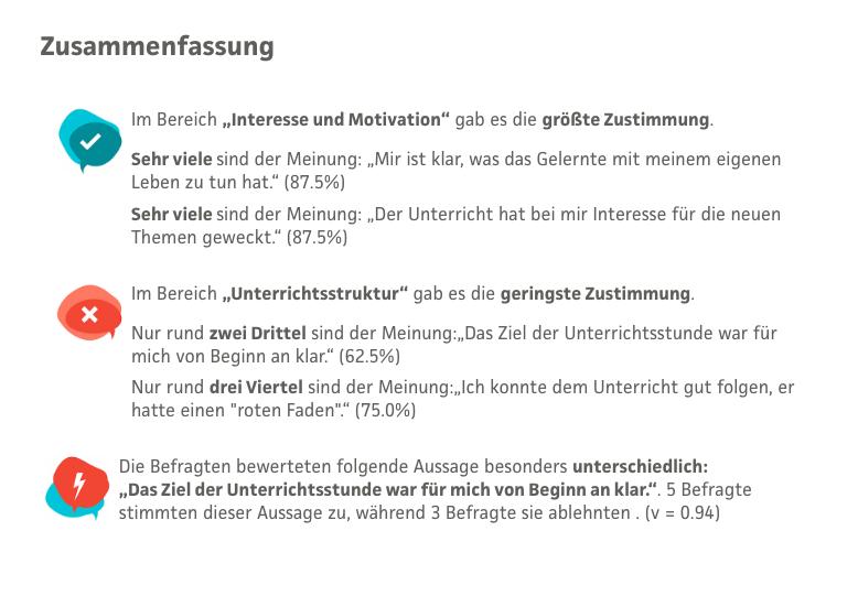 Feedback-Schule-Evaluation-Unterricht-Schueler-Lehrer ...