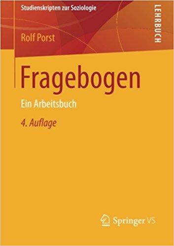 Porst-2016-Fragebogen_Edkimo-Literatur-Buch-Evaluation-Feedback-Schule-Unterricht