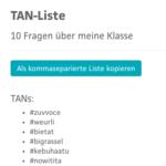 TAN-Liste-edkimo