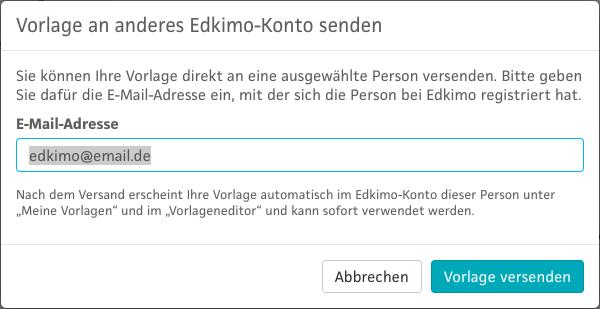 edkimo-mail-fragebogen-versenden