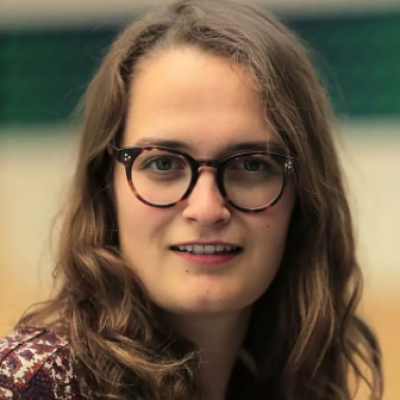 Svenia Busson - Learnspace - Edkimo