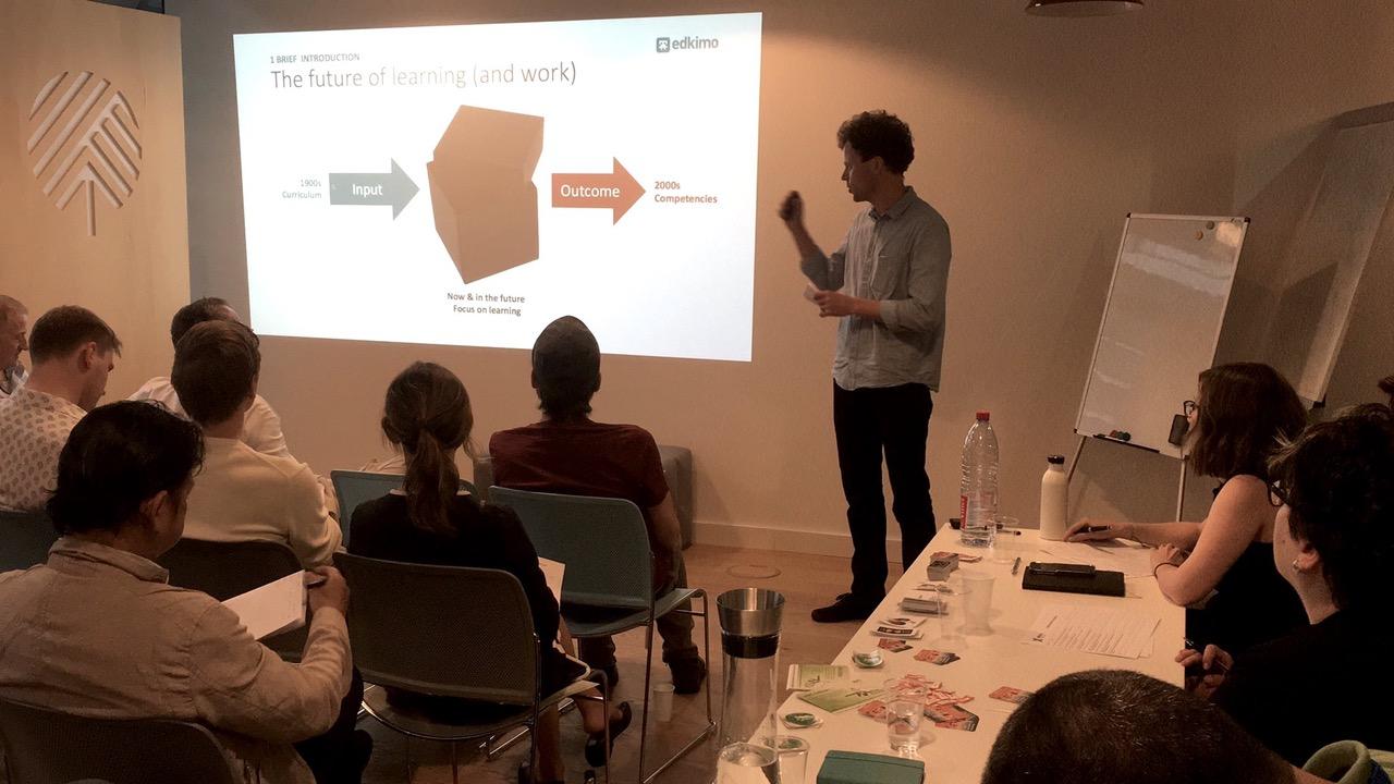 edtechxeurope-2019-berlin-Sebastian-Waack-CEO-pitch-EDKIMO