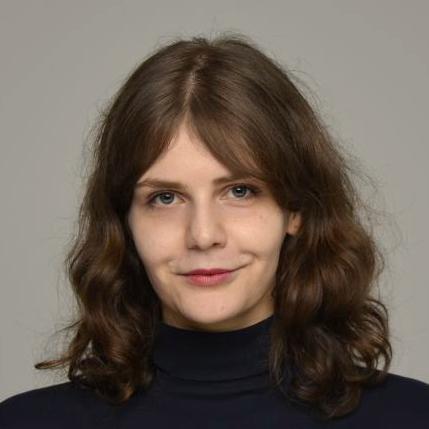 Elina Arndt - Edkimo-Team