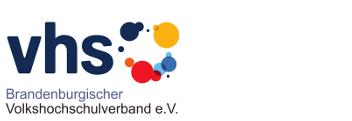 Evaluation in der Weiterbildung Brandenburgischer Volkshochschulverband brb Logo Feedback Kurse Volkshochschule VHS